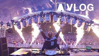 Armin VLOG #8: Coffee non-stop