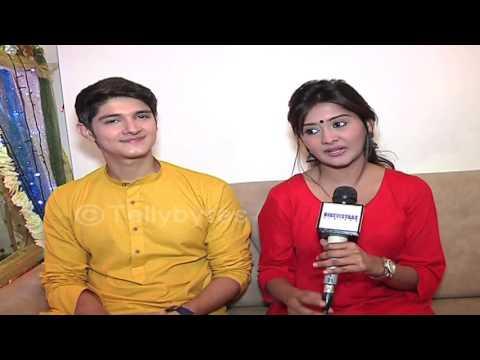 Kanchi Singh and Rohan Mehra's Ganesh Chatruti celebrations