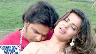 HD बाटे जवानी टमाटर कलर - Yoddha | Pawan Singh, Madhu Sharma | Bhojpuri Hot Song