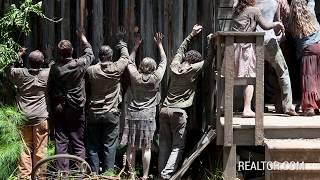 Zombie proof homes to survive the zombie apocalypse - TomoNews