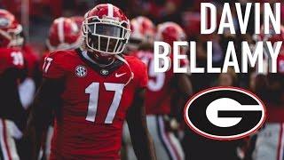 "Davin Bellamy || ""24K"" || Georgia Highlights"