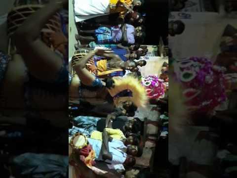 Thanjavur karakattam T.M.S  TAMSELVAM
