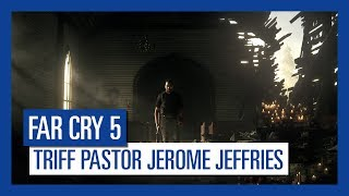 Far Cry 5 - Triff Pastor Jerome Jeffries