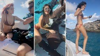 Bella Thorne | Snapchat Videos | January 3rd 2017