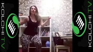 رقص بيتي_بنت اجنبية _lexy panterra