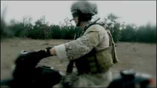 Air Force Special Tactics