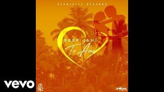 Deep Jahi - Te Amo (Official Audio)