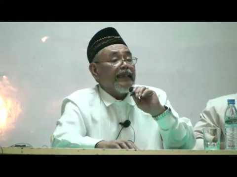 Tausog: Al-Islam, Paghambook, Pagkasi iban Paglasa - Shiekh Yahya Muhammad