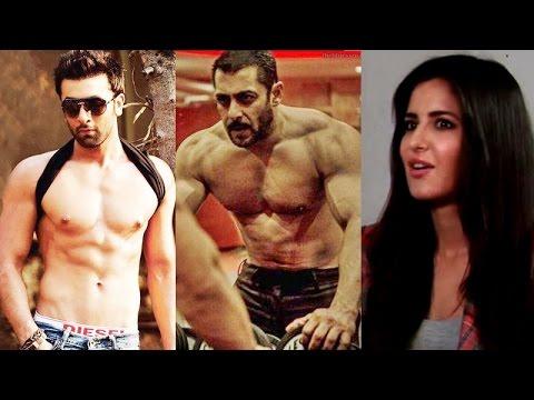 Xxx Mp4 Katrina Kaif S Reaction Looking At Salman Khan Ranbir Kapoor S Pictures Will SHOCK You 3gp Sex