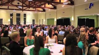 2013 University Of Portland Academic Excellence Awards Banquet