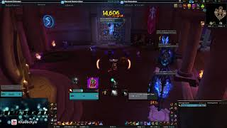 7.3 Fire Mage Rotation
