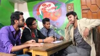 Clash of clans short movie co leader interview  Bangla Funny video