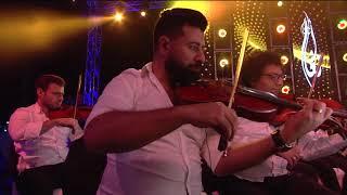 انغام | عمري معاك من حفل الساحل الشمالي بمسرح RMC صيف 2017