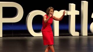 The argument free marriage | Fawn Weaver | TEDxPortland