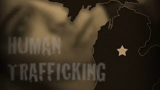 Human Trafficking: Making the Invisible Visible