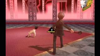 Persona 4 - Invigorate Trick