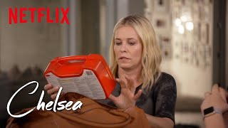 Chelsea Prepares for an Earthquake | Chelsea | Netflix