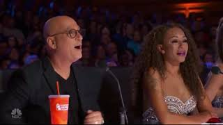 America's Got Talent 2018 Angel City Chorale Auditions 6