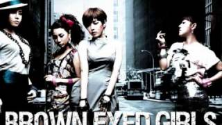 Brown Eyed Girls - How Come