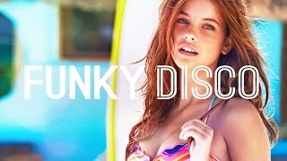 Funky Disco - Best Summer Disco House Mix