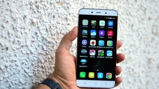 Coolpad note 3 pros and cons