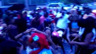 Chunky Sundays in Wick City 2013