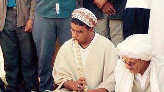 Gasba danseurs en transe  31  قصبة وراقصون في غيبوبة