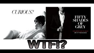 WTF!? - Fifty Shades of Grey: Movie and Ending Review