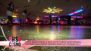 Girl's Night Out - Roller Rink