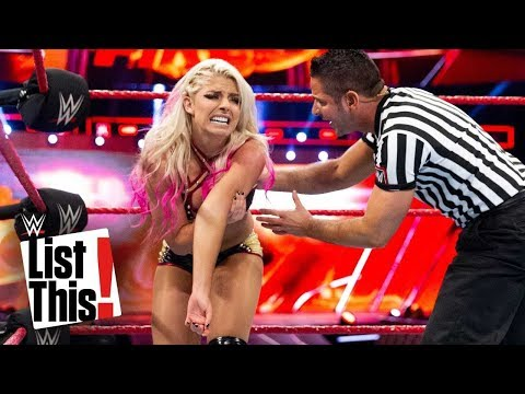 Xxx Mp4 5 Superstars Who Fooled Everyone WWE List This 3gp Sex