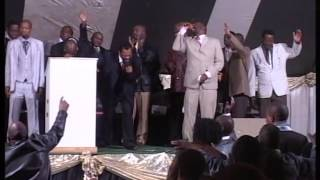 Evangelist Ralikholela - When God Speaks,It Shalt Be Accomplished [Hot]