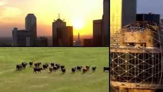 Dallas (2012 TNT Series) - Intro/Theme Song