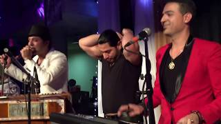 Rameen & Omar Sharif Live at The Annual ASA@YorkU Gala