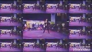 poppin style new poppin dance bettal 2017 (go ticko)