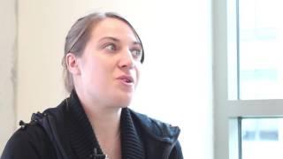 CN Student Testimony: Misty Bennett