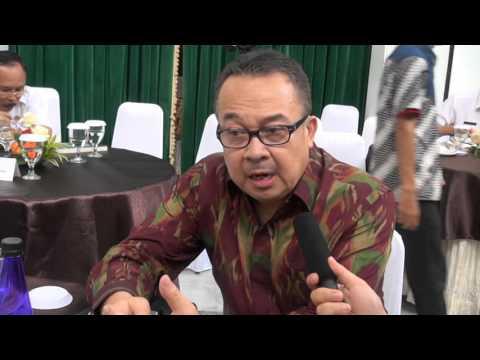 Prof. Rhenald Kasali berbicara tentang BKN & PNS Indonesia