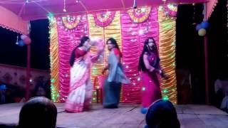 Bangla Jatra Pala - Behula -Part40