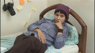 Iranian independent films  -  The Veiled Sorrow in the Depth of the Calm of the Whale (2012)