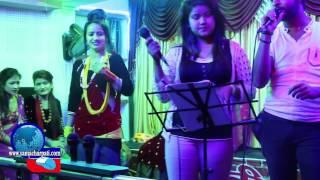 timro aakhama aasu heri  Songs : Live In Pokhara