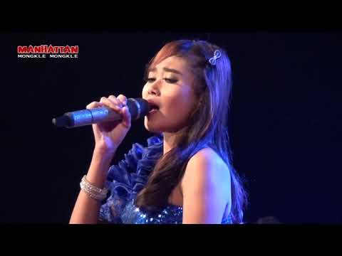 Ninja opo vespa   Ririn mungil om MANHATTAN Terbaru 2018 live Mantingan