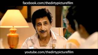 THE DIRTY PICTURE 2011 Hindi movie  DvdScr Part2