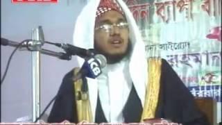 পরকালের আলোচনা।  Sayed Mahmud Rahman Tanvir Siddiki।