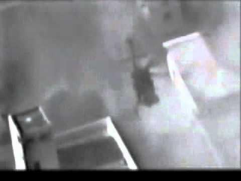 Real footage of the Black Hawk Down Raid (Battle of Mogadishu, Somalia 1993)