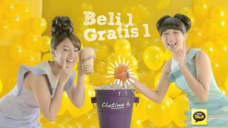 [TVC] KakaoTalk Plus Friend With JKT48