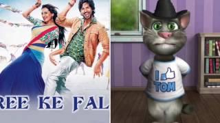 Saree Ke Fall Se Full Song