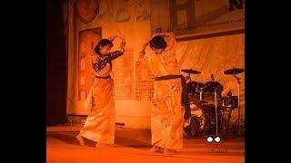 Pagla Hawar Badol Dine || Mim & Aditi || CUET Civil Reception of Freshers '16