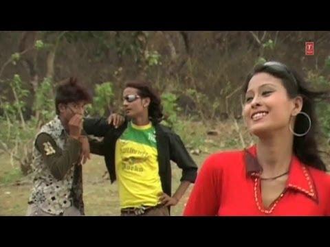 Naya Saal Mein Chumma Deli Gaal Mein - Khortha Video Song - Fair & Lovely Lagai Ke Album Songs