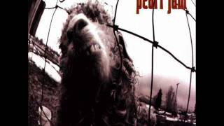Pearl Jam- Elderly woman behind the counter in a small town  (with Lyrics)