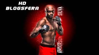 UFC Anderson Silva Theme
