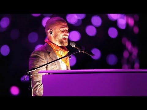 Xxx Mp4 Justin Timberlake's FULL Pepsi Super Bowl LII Halftime Show NFL Highlights 3gp Sex